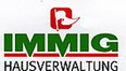 Immig Immobilien Management Logo