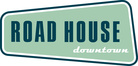 Road House Paderborn Logo